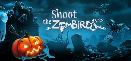 Shoot The Zombirds VR