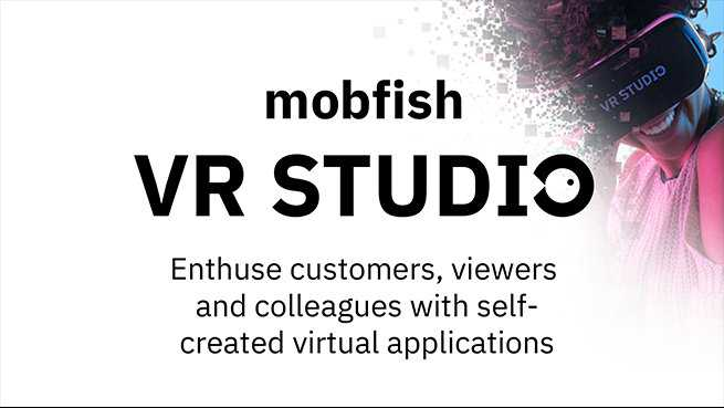 mobfish VR STUDIO
