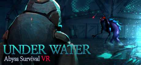 Under Water : Abyss Survival VR