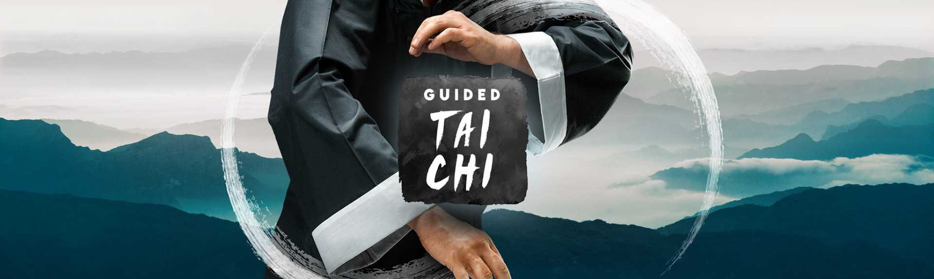 Guided Tai Chi
