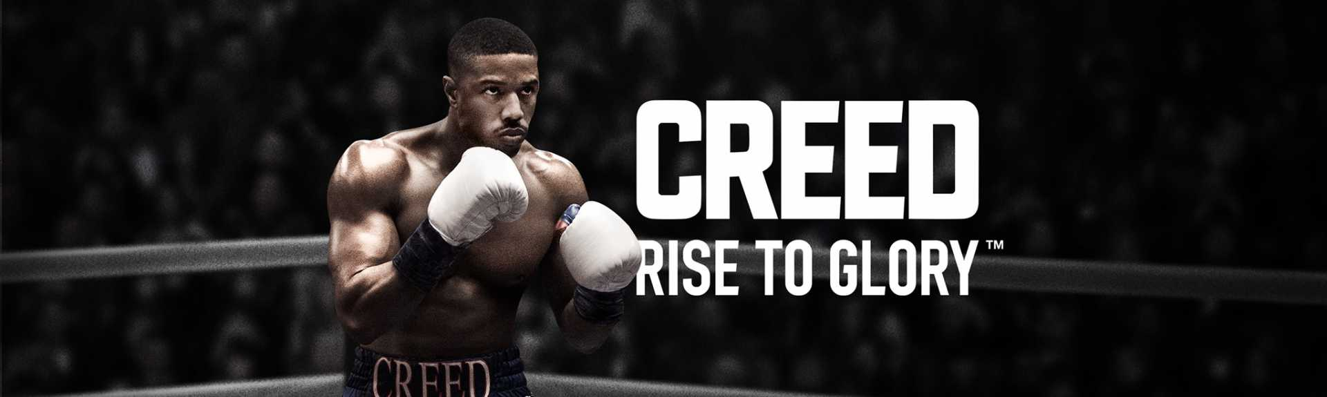 Creed: Rise to Glory - Demo