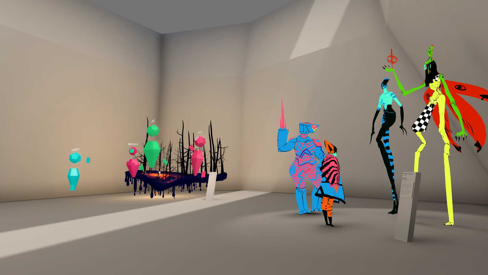 Museum of Other Realities