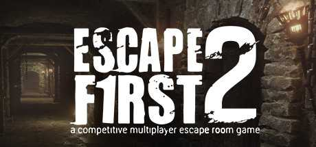 Escape First 2