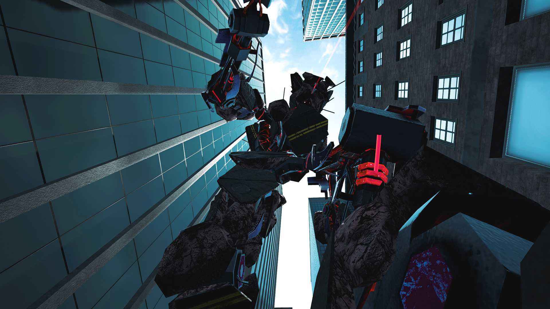 LA EXPERIENCIA DE REALIDAD VIRTUAL DE SPIDER-MAN: FAR FROM HOM