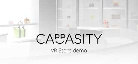 Cappasity VR Store Demo