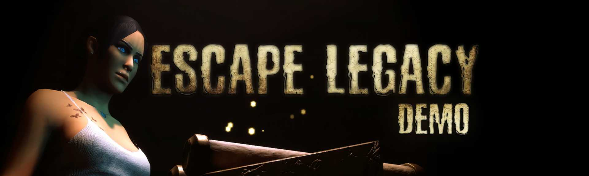 Escape Legacy - Demo