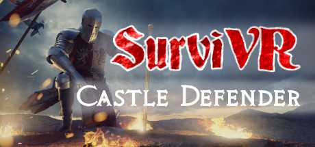 SurviVR - Castle Defender