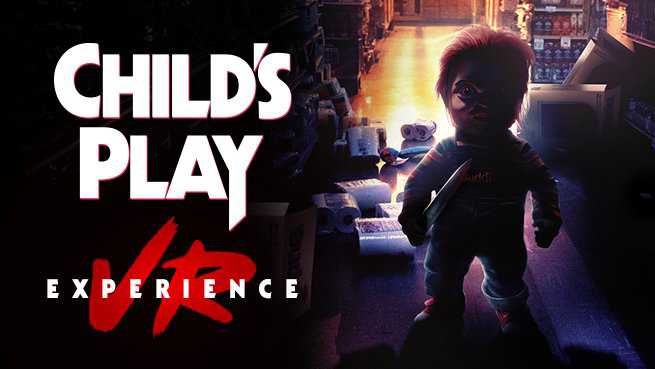 Child's Play VR