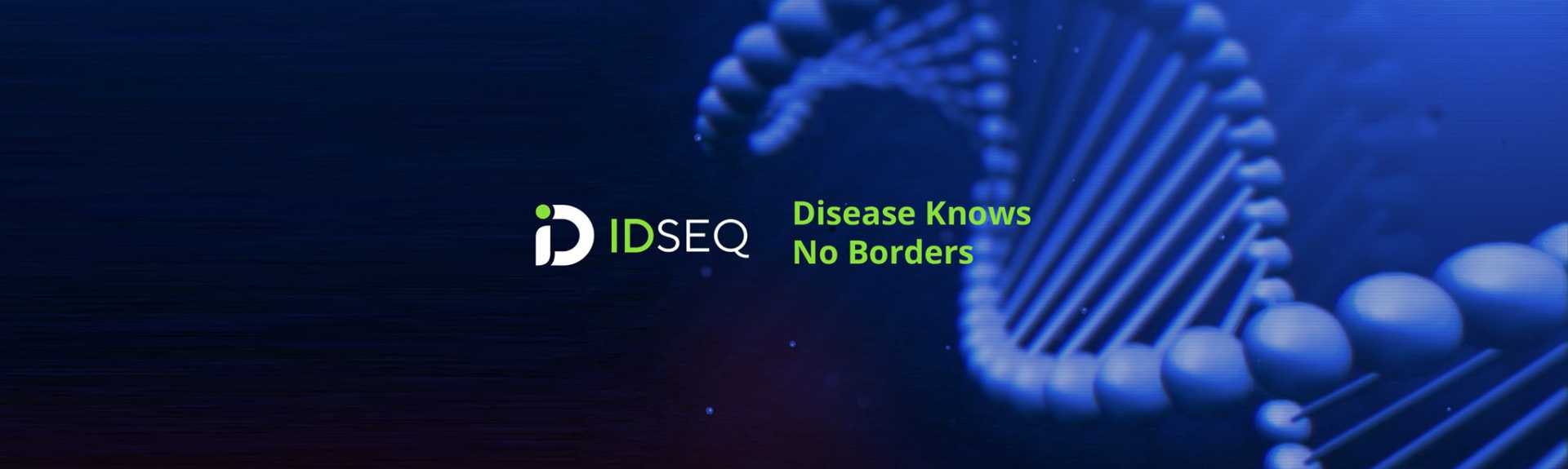 Disease Knows No Borders - by IDseq