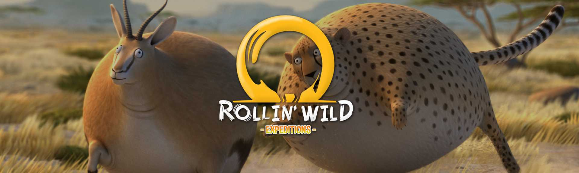 Rollin' Wild Expeditions
