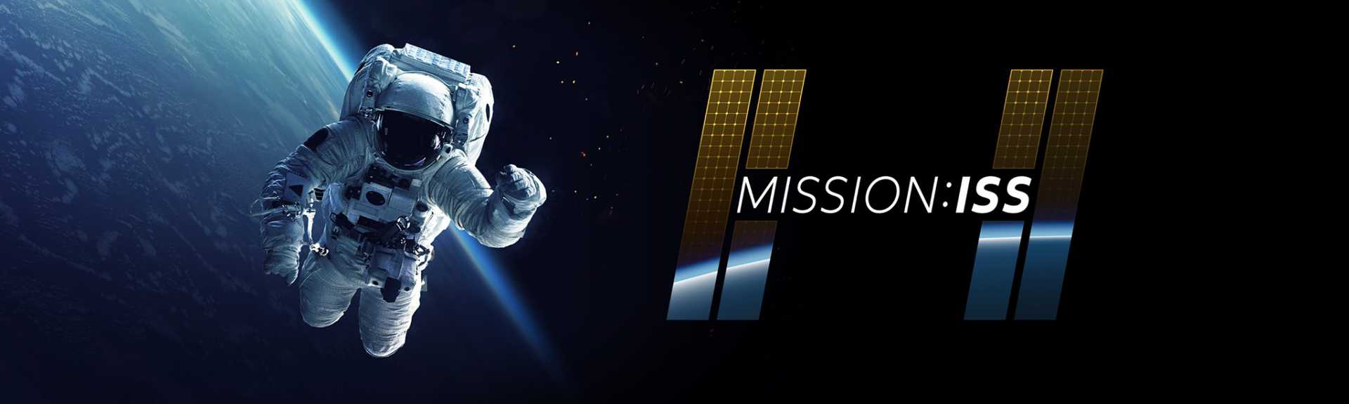 Mission: ISS: Quest