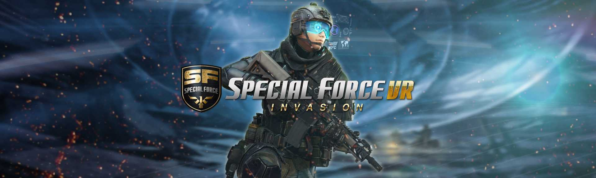 Special Force VR : INVASION