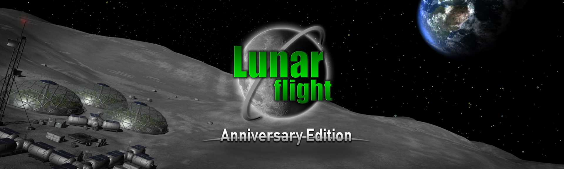 Lunar Flight - Anniversary Edition