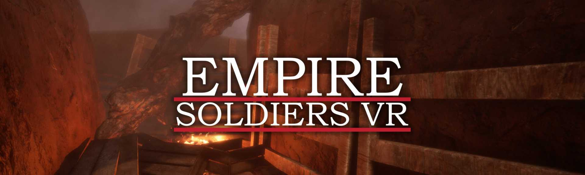 Empire Soldiers VR