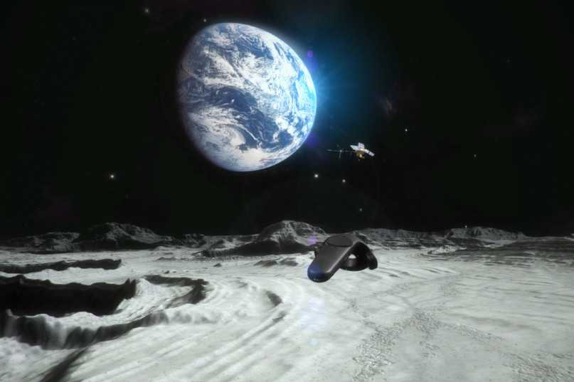 Space Travelling within the Earth-Moon System