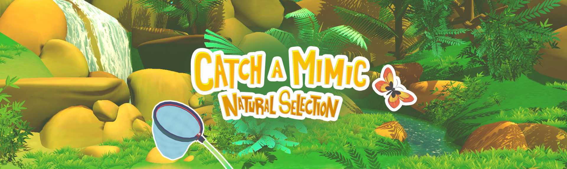 Catch a Mimic: Natural Selection