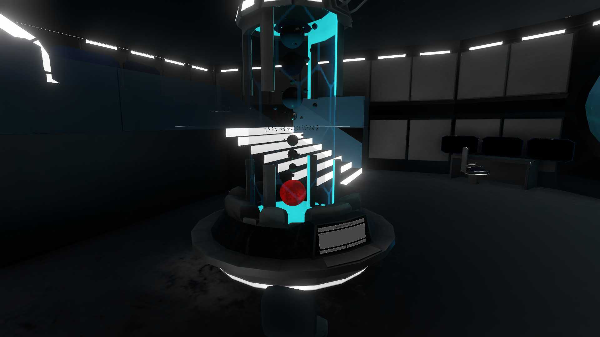 Escape Architect VR