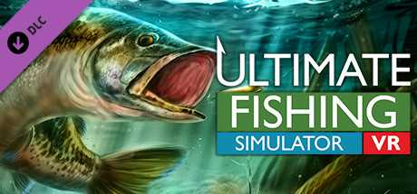 Ultimate Fishing Simulator - VR DLC