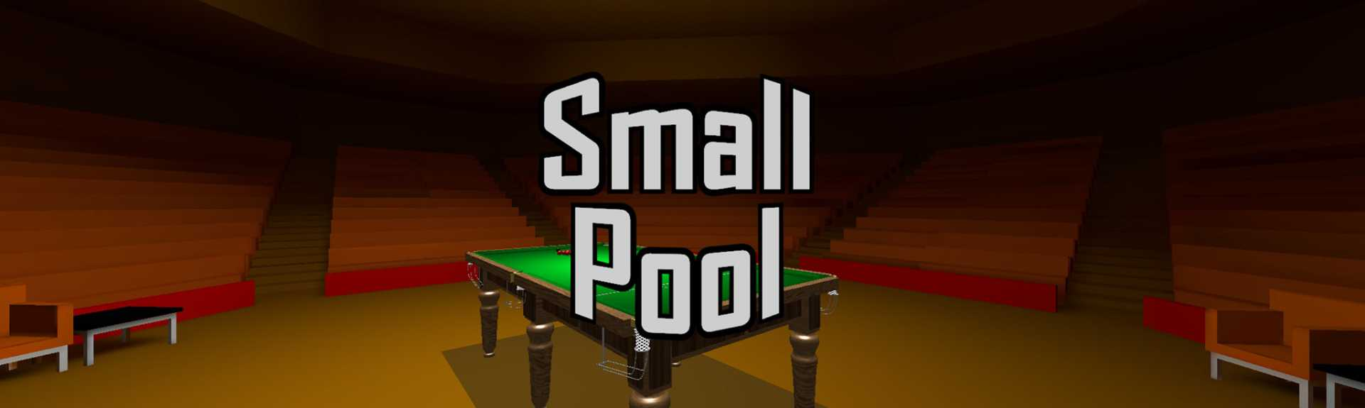 Small Pool