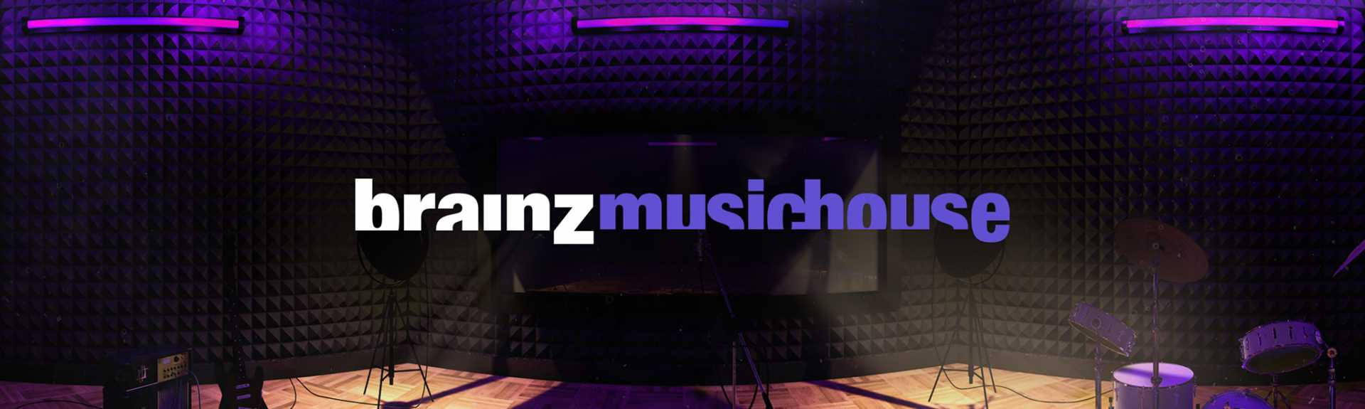 BRAINZ Music House