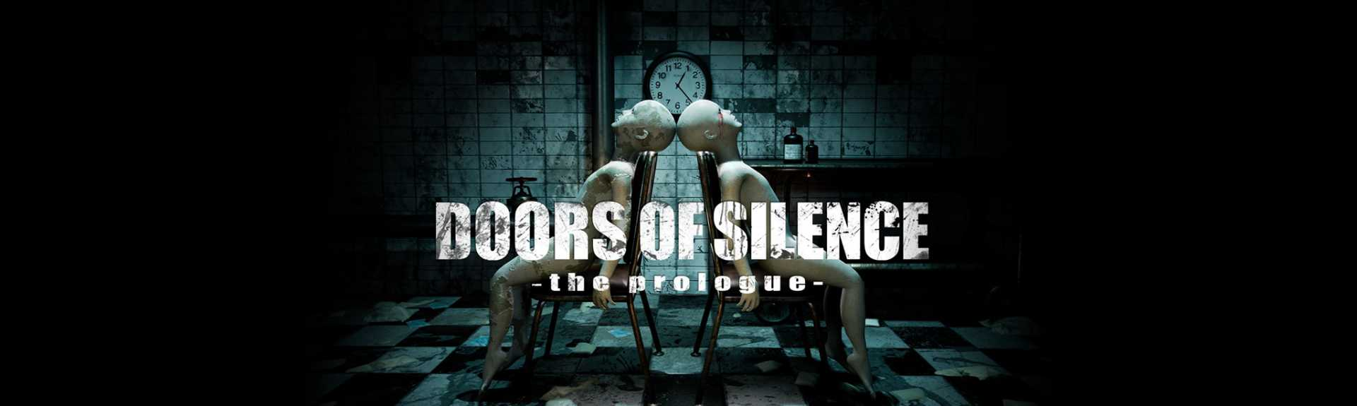 Doors of Silence - the prologue