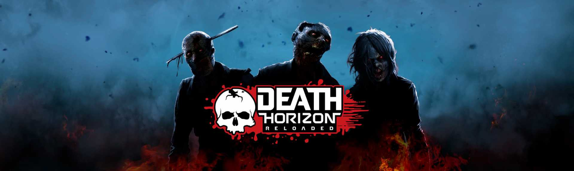 Death Horizon: Reloaded - ANÁLISIS