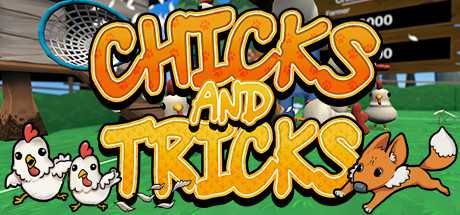 Chicks and Tricks VR