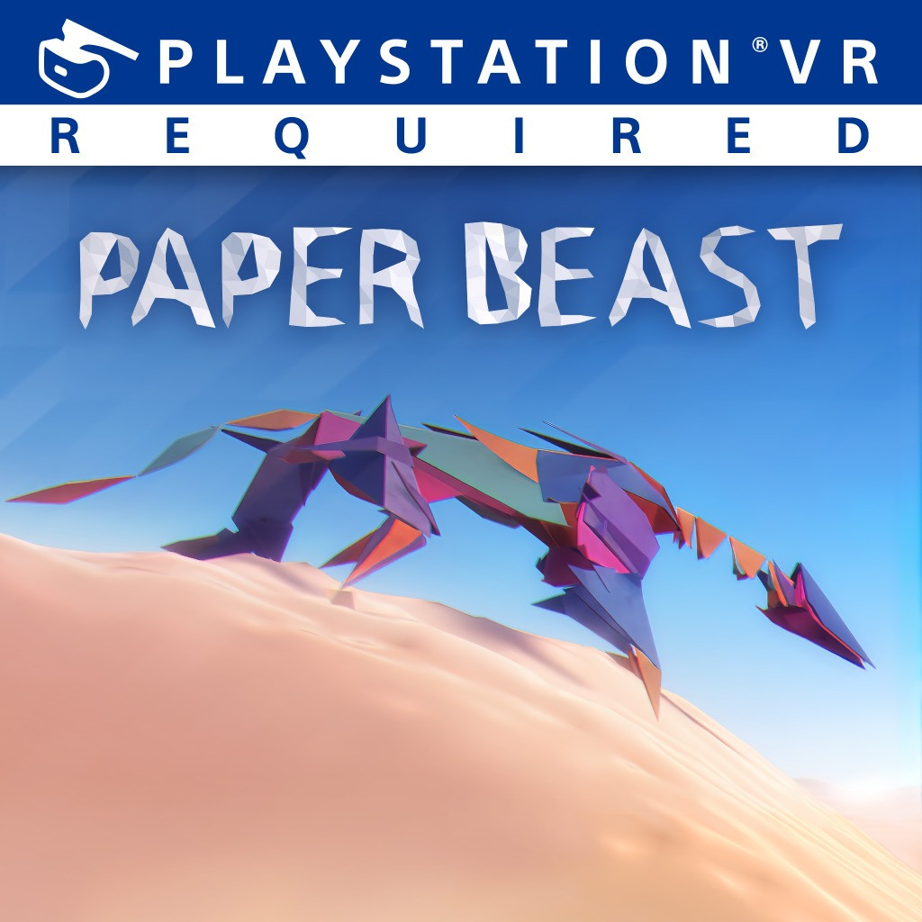 Paper Beast: ANÁLISIS