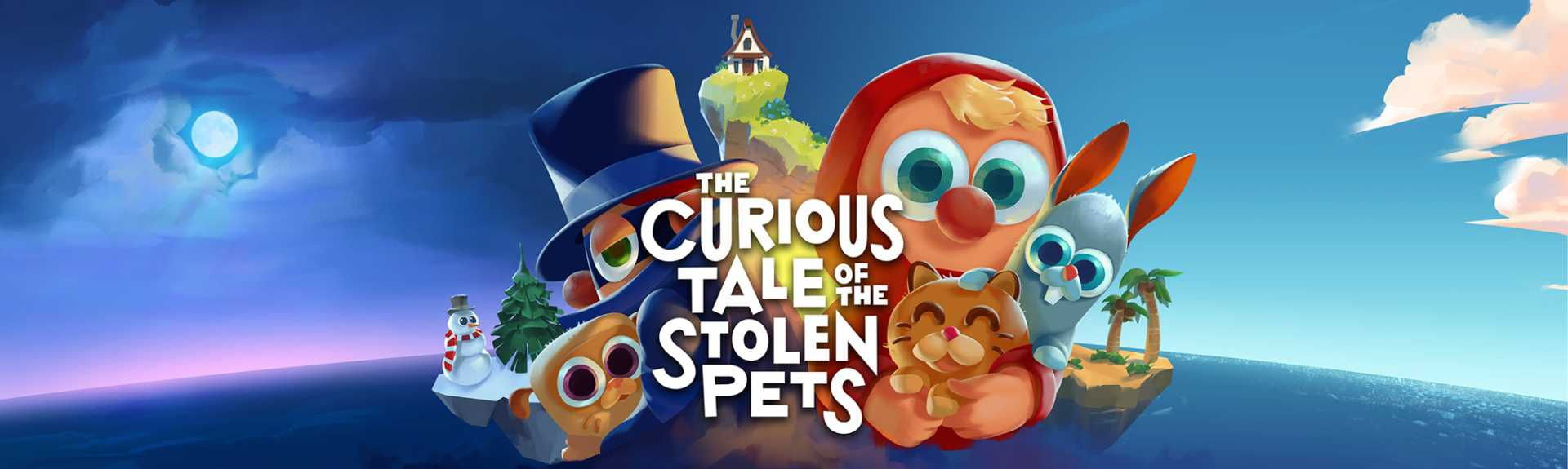 The Curious Tale of the Stolen Pets: ANÁLISIS