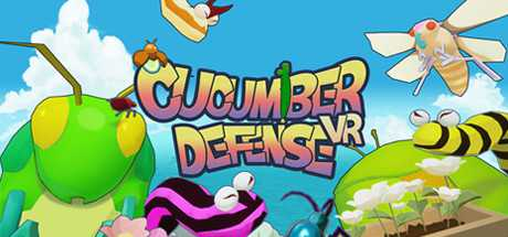 Cucumber Defense VR