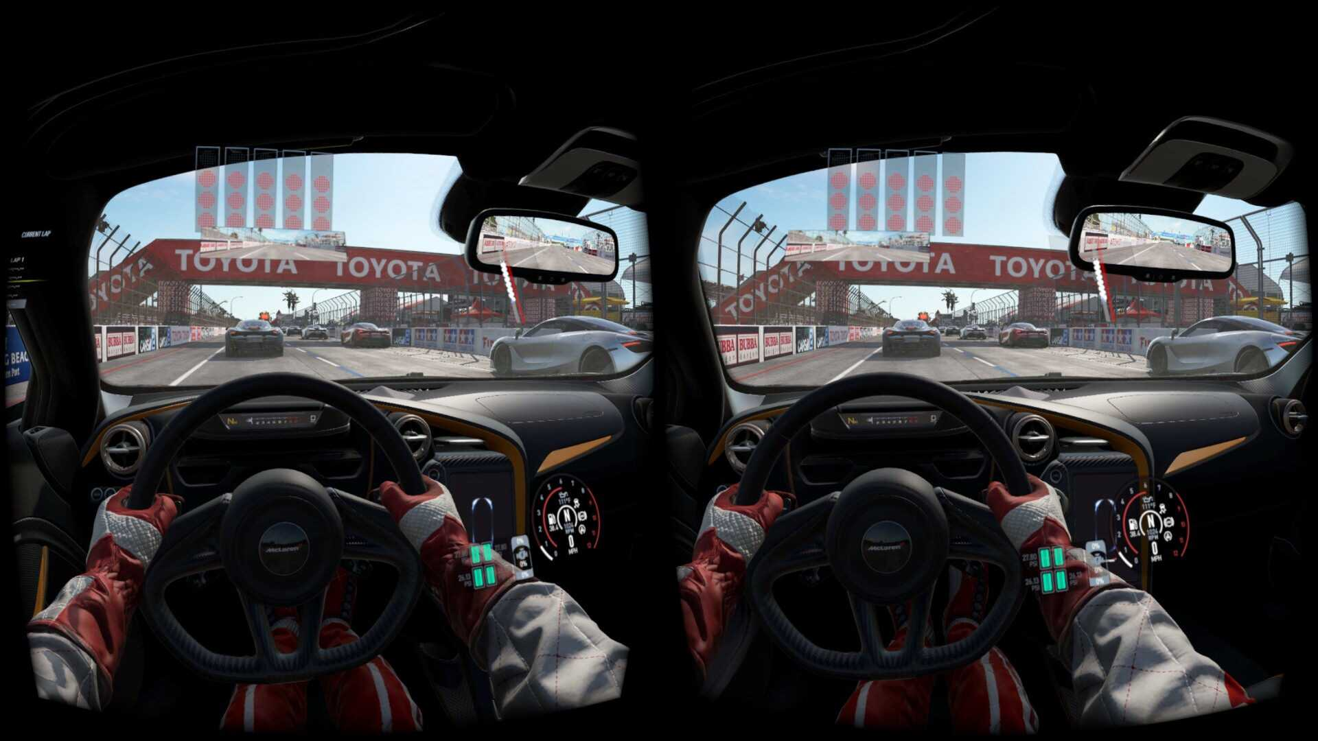 iVRy Driver for SteamVR
