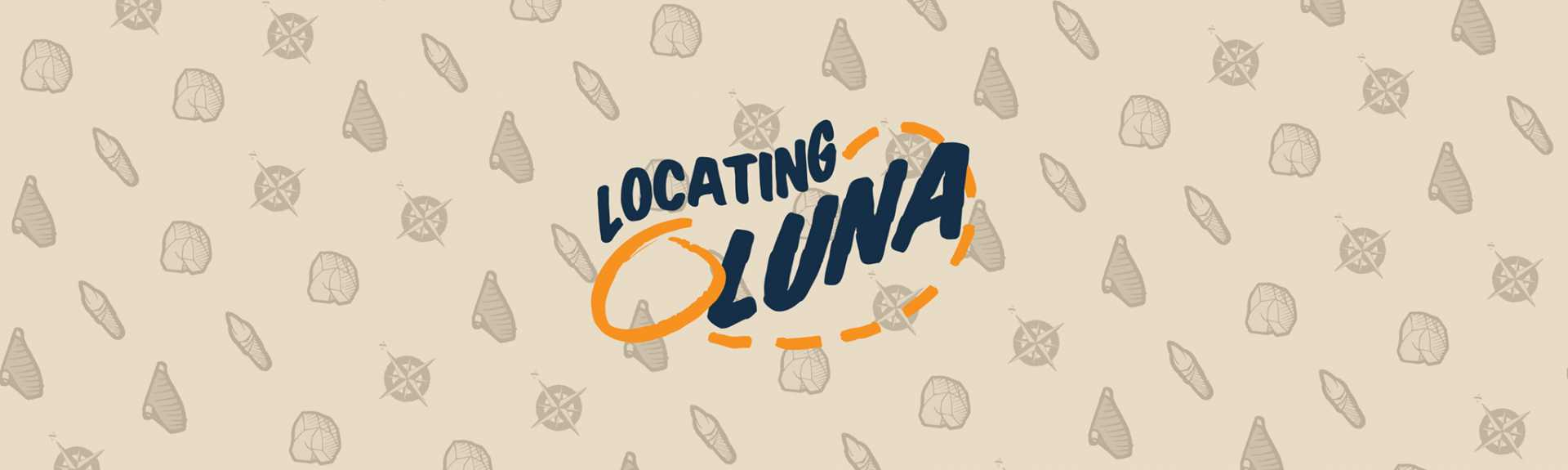 Locating Luna