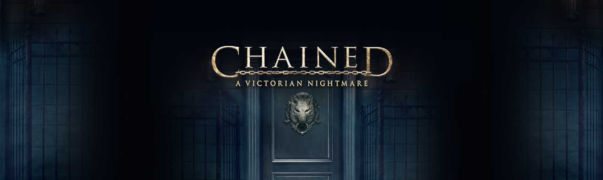 Chained: A Victorian Nightmare