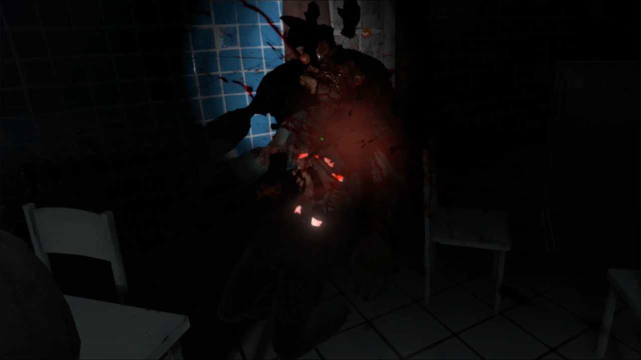 Dark Invasion VR