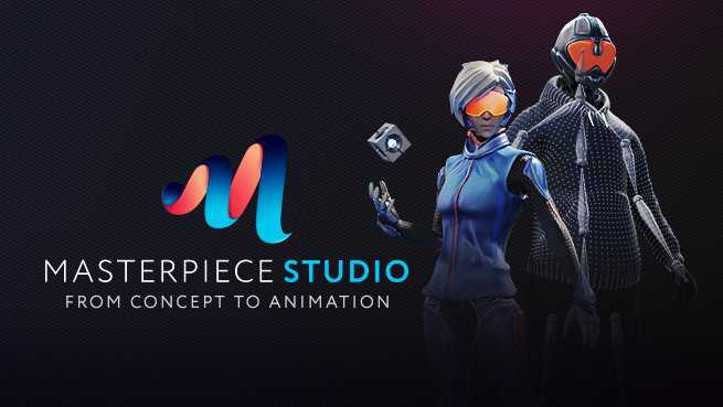 Masterpiece Studio