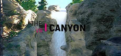 THE VR CANYON