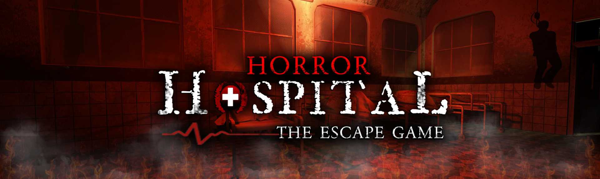 Horror Hospital – The Escape Game