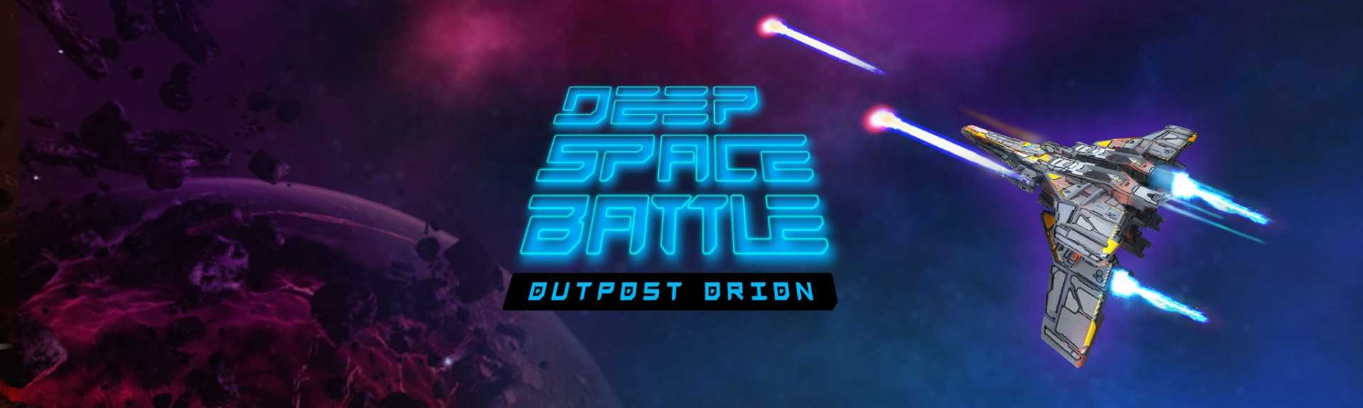 Deep Space Battle: Outpost Orion