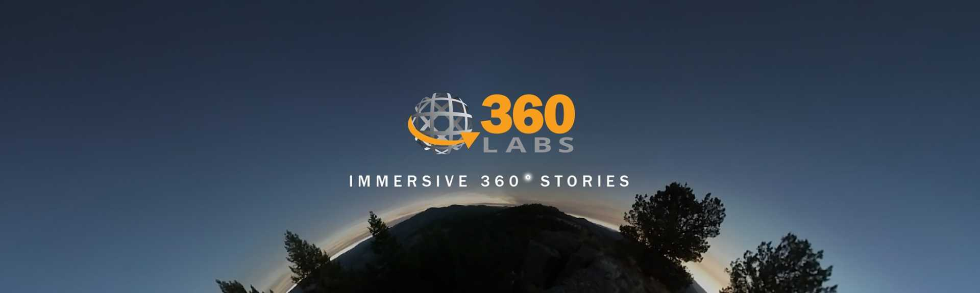 360 Labs: Immersive 360 Stories