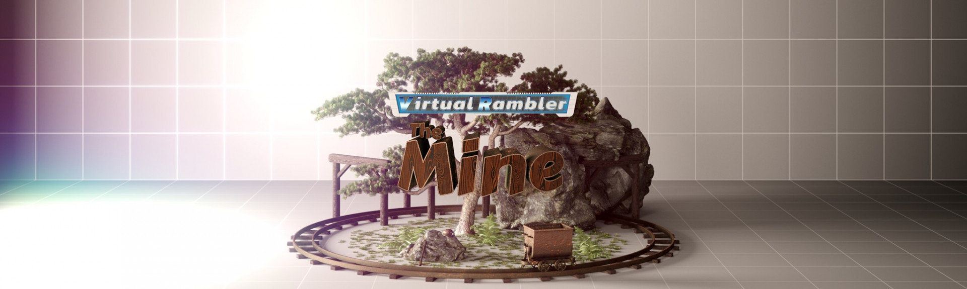 Virtual Rambler: The Mine