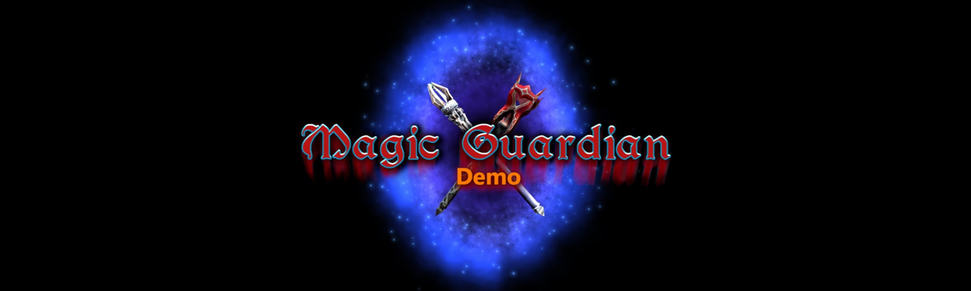 Magic Guardian Demo