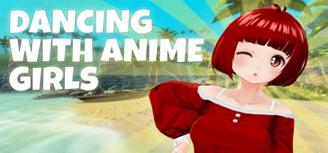 Dancing with Anime Girls VR
