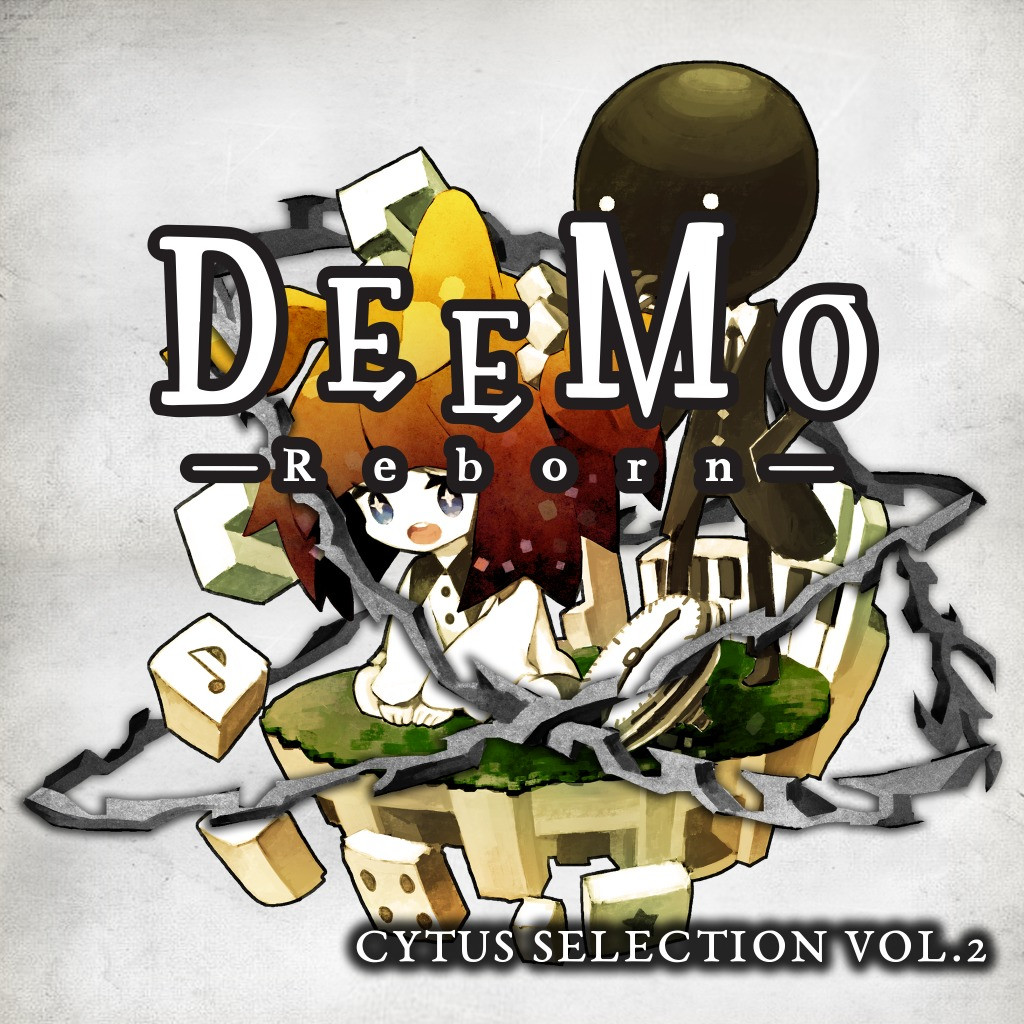 DEEMO -Reborn- Cytus Selection vol.2
