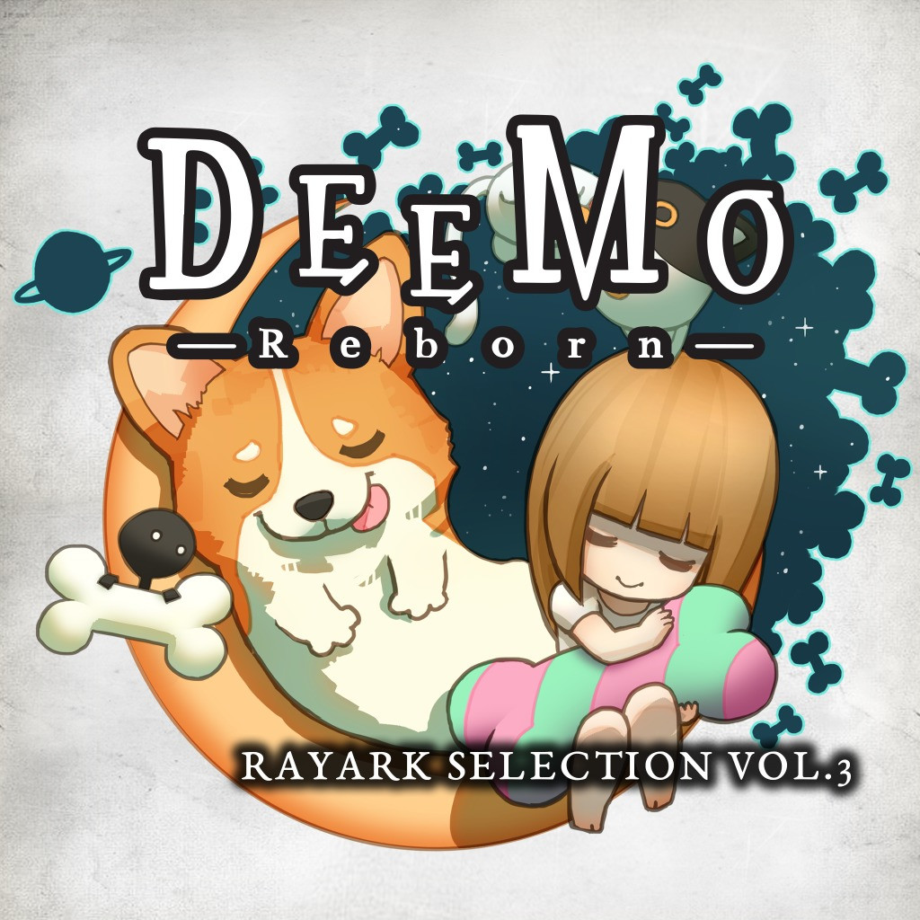 DEEMO -Reborn- Rayark Selection vol.3