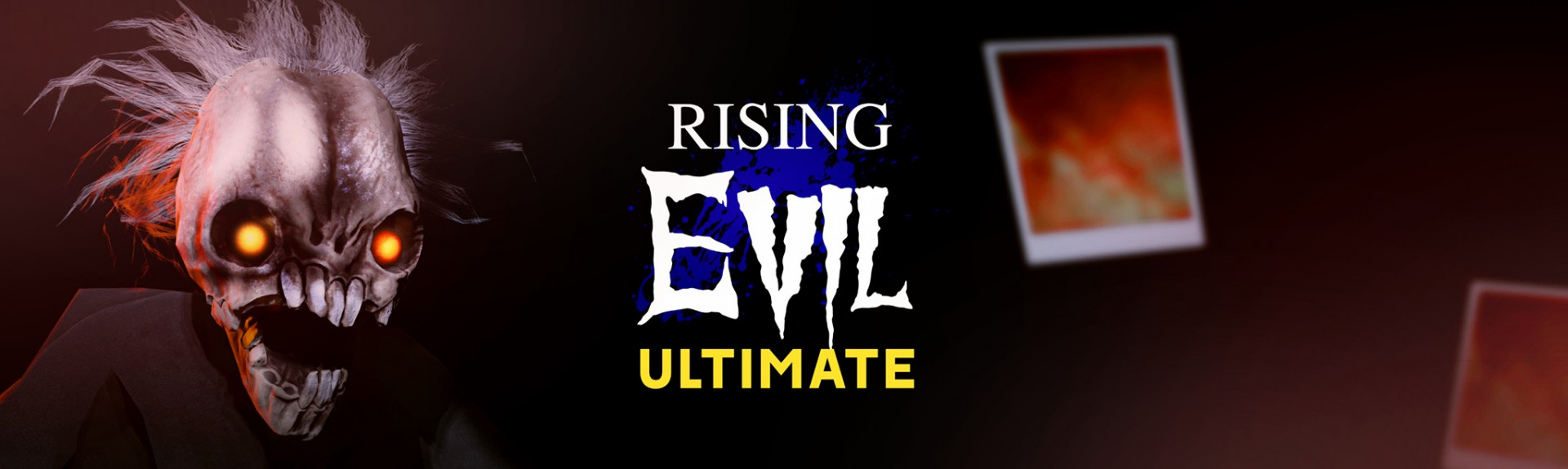 Rising Evil ULTIMATE