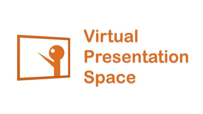 Virtual Presentation Space