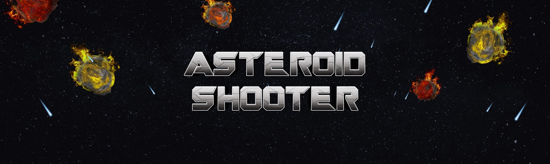Asteroid Shooter