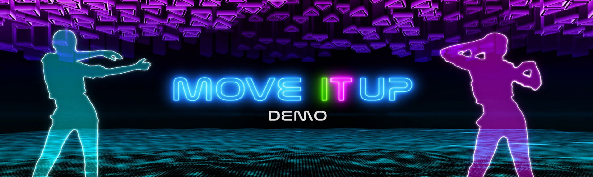 Move it Up Demo