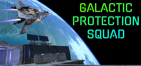 Galactic Protection Squad | Episode 1