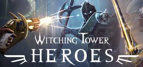 Witching Tower: Heroes